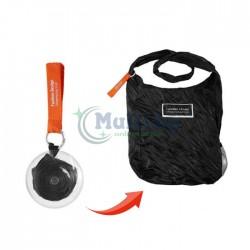 Сгъваема пазарска чанта Roll Up