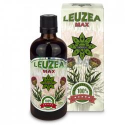 Билков екстракт от левзея Leuzea Max 100 ml