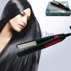 Мини преса за изправяне на коса