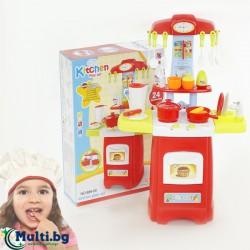Музикална Светеща Детска Кухня