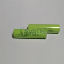 Презареждаща Батерия Li-ion 3.7V 5000mAh