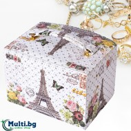 Куфарче за бижута Fashion