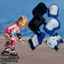 Протектори за ролери, кънки и скейтборд