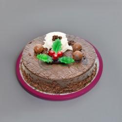 Въртяща се поставка за декорация на торта