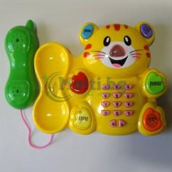 Детски телефон Коте