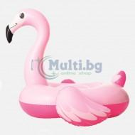 Надуваемо фламинго Bestway