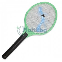 Електрическа палка за мухи и други насекоми