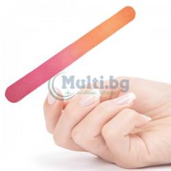 Пила за нокти пясъчна Zinger