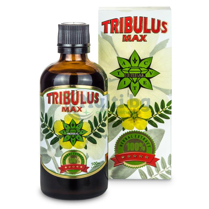 Tribulus Max