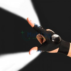 Светеща ръкавица