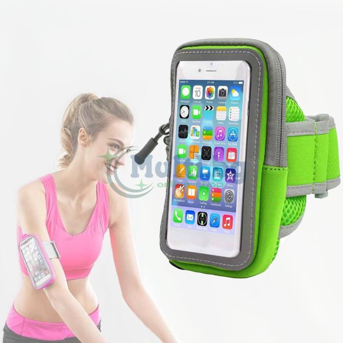 Спортен калъф за телефон за ръка