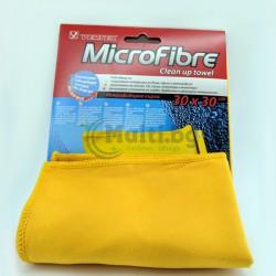Микрофибърна кърпа за полиране Vertex