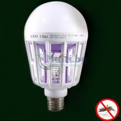 Лампа срещу комари