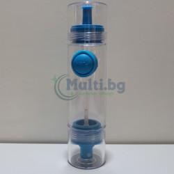 Двустранна бутилка оливерник