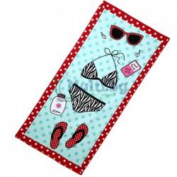 Плажна кърпа Cool Times