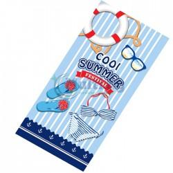 Плажна кърпа Cool Summer