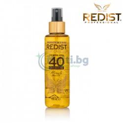 Олио за коса 40 билки REDIST Professional 150ml