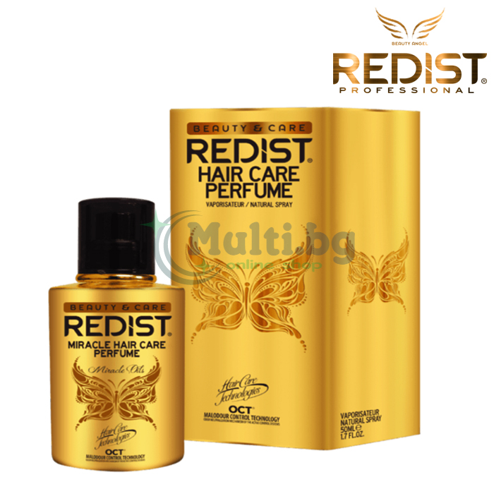 Парфюм за коса Miracle Hair Care REDIST Professional 50 ml