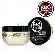 RedOne Маска за лице за мъже White Clay Mask