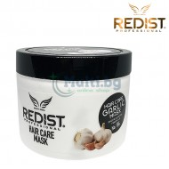 Маска за коса с чесън REDIST Professional 500 ml