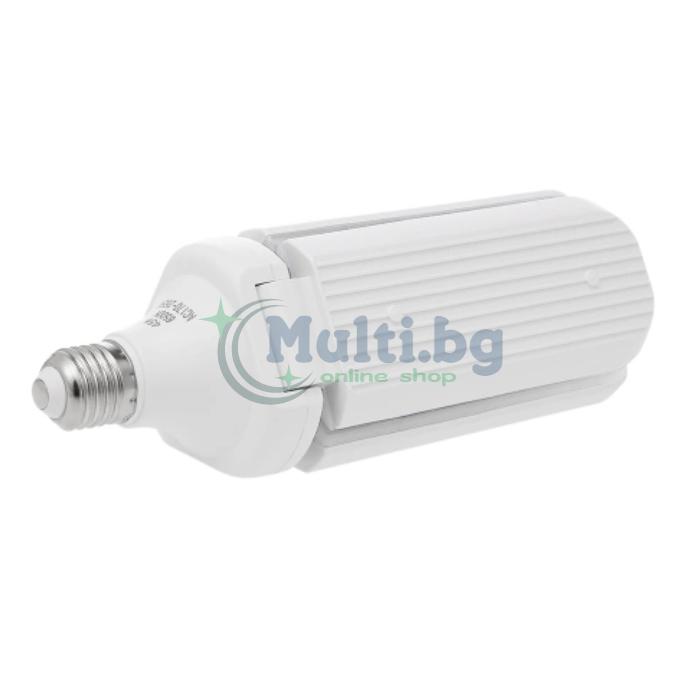LED сгъваема лампа 36 W E27 6500K