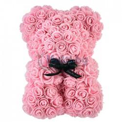Мече от рози 40 см