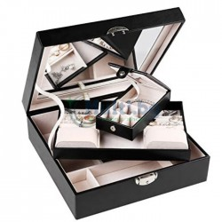 Луксозна кутия за бижута
