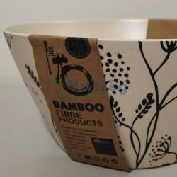 Купа от бамбукови фибри