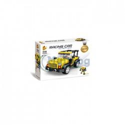 Конструктор трансформърс Racing Car 242 части