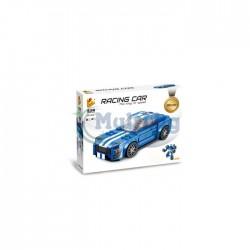 Конструктор трансформърс Racing Car 219 части