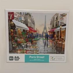 Пъзел Paris Street 1000 части