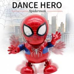 Танцуващ Спайдърмен