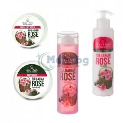 Подаръчен комплект Българска Роза
