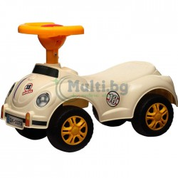 Детска кола за бутане с крачета