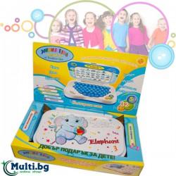 Детски образователен компютър