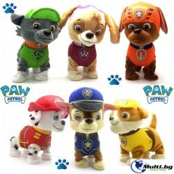 Ходеща и Пееща Плюшена Играчка Paw Patrol