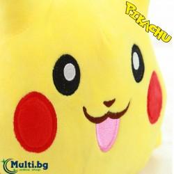 Плюшена Играчка Покемон Pikachu