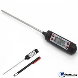 Дигитален Термометър със Стоманен сензор