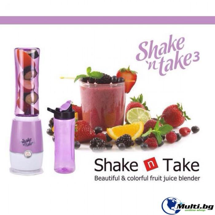 Блендер Shake and Take 3